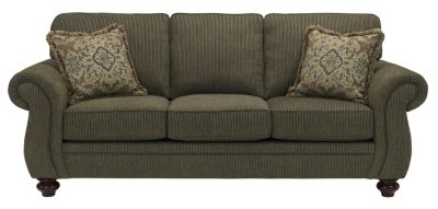 Broyhill Cassandra Chocolate Sofa