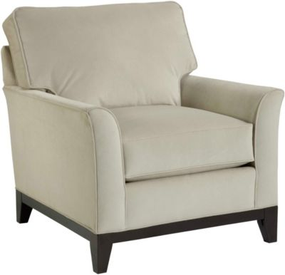 Broyhill Perspectives Cream Chair