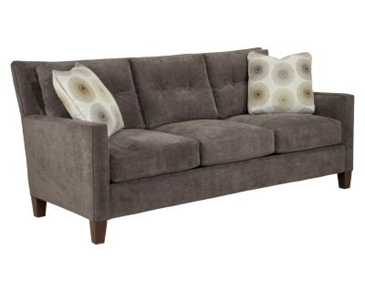 Broyhill Jevin Taupe Sofa
