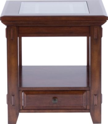 Broyhill Vantana End Table