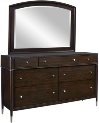 Broyhill Vibe Dresser with Mirror