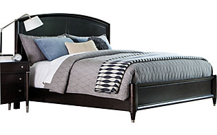 Broyhill Vibe Queen Panel Bed