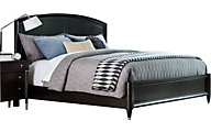 Broyhill Vibe King Panel Bed