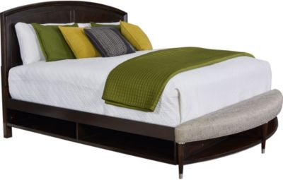 Broyhill Vibe Queen Storage Bed