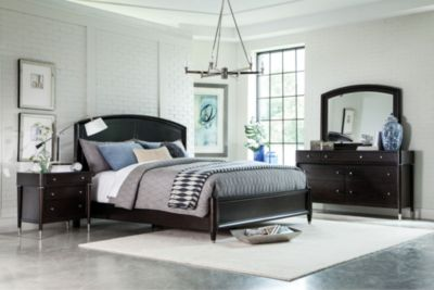 Broyhill Vibe 4-Piece King Bedroom Set