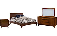 Broyhill Mardella 4-Piece Queen Bedroom Set