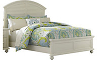 Broyhill Seabrooke Queen Bed