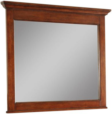 Broyhill Hayden Place Cherry Mirror