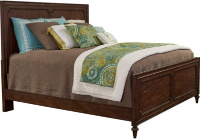 Broyhill Cranford King Panel Bed