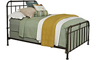 Broyhill Cranford Queen Metal Bed