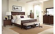 Broyhill Cranford 4-Piece Queen Bedroom Set