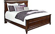 Broyhill Aryell Cherry King Bed