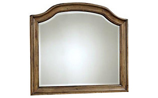 Broyhill Bethany Square Cove Mirror