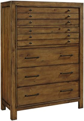 Broyhill Bethany Square Chest