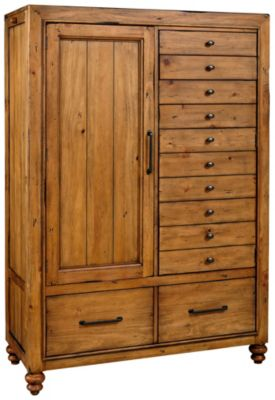 Broyhill Bethany Square Door Chest