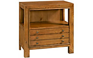 Broyhill Bethany Square 2-Drawer Nightstand
