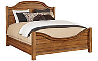 Broyhill Bethany Square Queen Bed