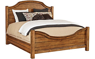 Broyhill Bethany Square King Bed