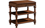 Broyhill Cascade 1-Drawer Nightstand