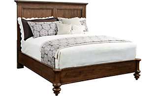 Broyhill Cascade Queen Bed
