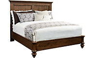 Broyhill Cascade King Bed