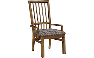 Broyhill Bethany Square Arm Chair