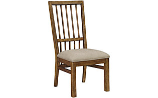 Broyhill Bethany Square Side Chair