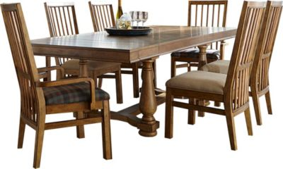 Broyhill Bethany Square 7-Piece Dining Set