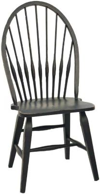 Broyhill Attic Heirlooms Windsor Side Chair
