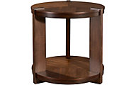 Broyhill Ryleigh Round End Table