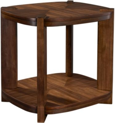 Broyhill Ryleigh End Table