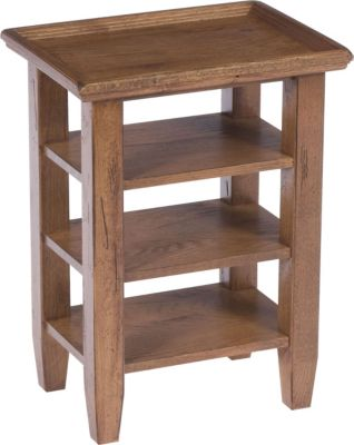 Broyhill Attic Heirlooms Accent Table