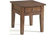 Broyhill Attic Heirlooms End Table