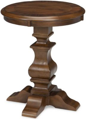 Broyhill Lyla Chairside Table