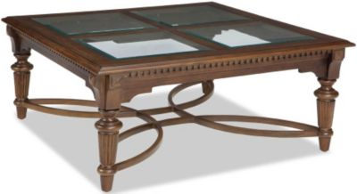Broyhill Lyla Square Coffee Table