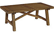 Broyhill Bethany Square Coffee Table