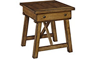 Broyhill Bethany Square End Table