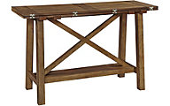 Broyhill Bethany Square Sofa Table