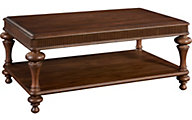 Broyhill Cascade Coffee Table