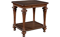 Broyhill Cascade End Table