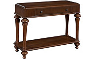 Broyhill Cascade Sofa Table