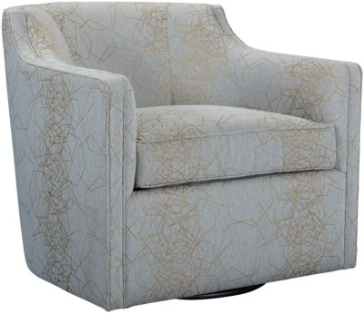 Broyhill Cashmera Swivel Chair