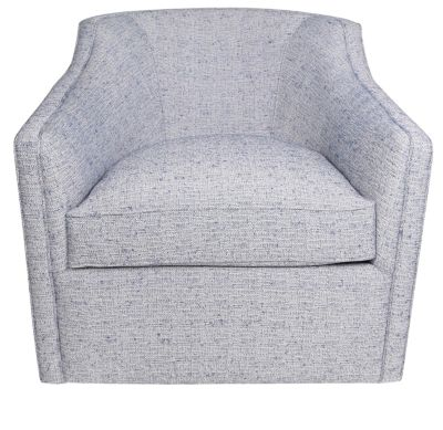 Broyhill Isadore Swivel Chair