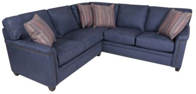 Broyhill Warren 2-Piece Sectional