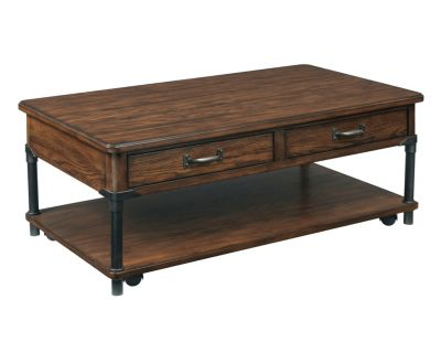 Broyhill Saluda Coffee Table