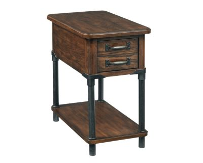 Broyhill Saluda Chairside Table