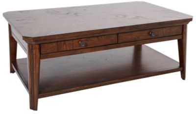 Broyhill Estes Park Coffee Table