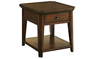 Broyhill Estes Park End Table