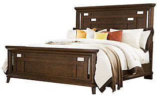Broyhill Estes Park Queen Bed