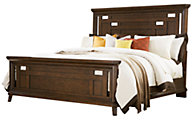 Broyhill Estes Park King Bed